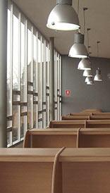 Ampliación Biblioteca Empresariales Universidad de León