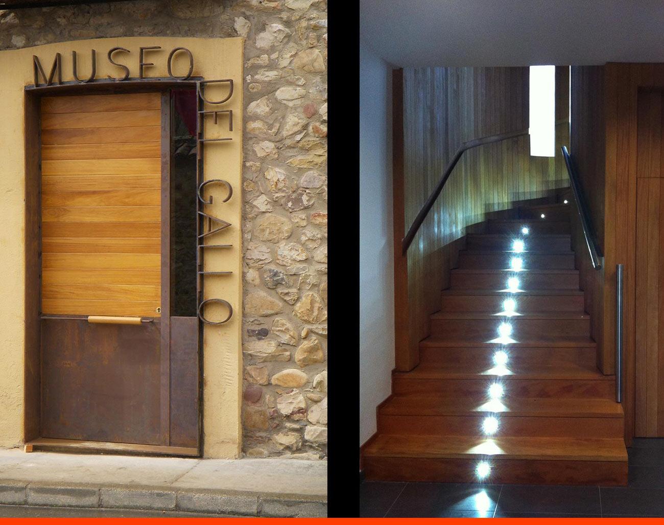 Museo del Gallo