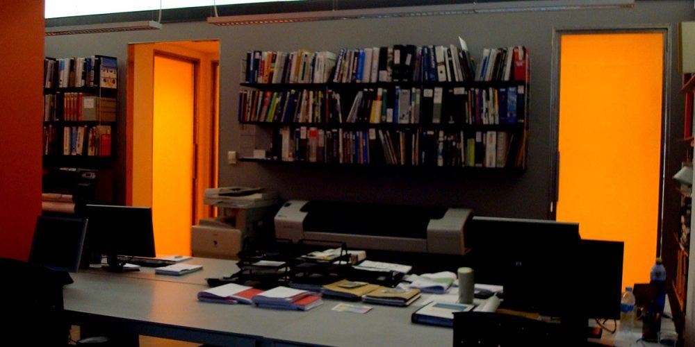 Estudio de arquitectura Urbaq
