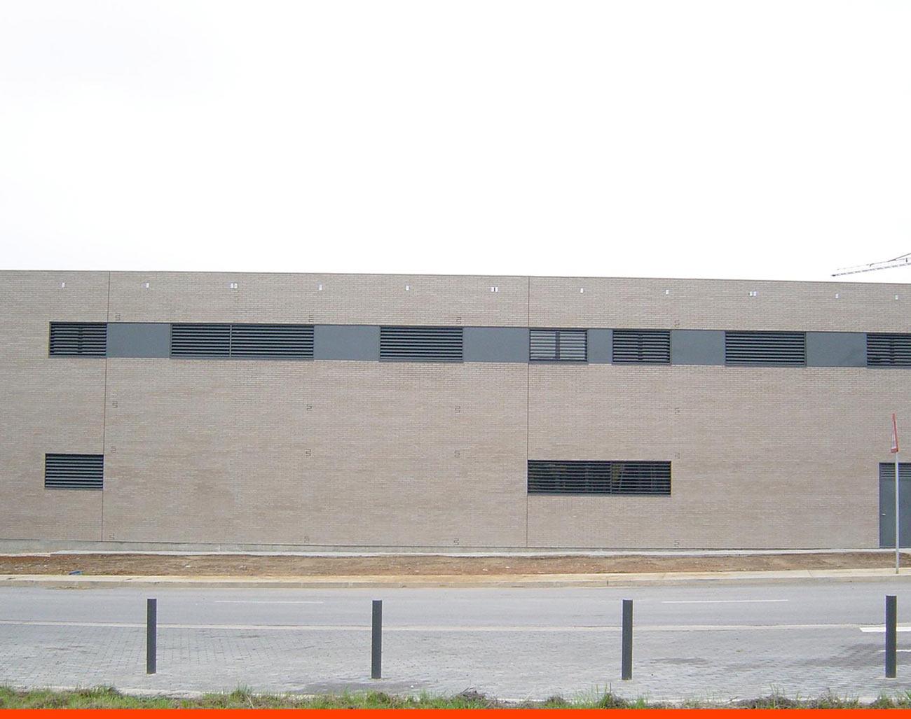 Instituto de Investigación en El Bierzo (León)