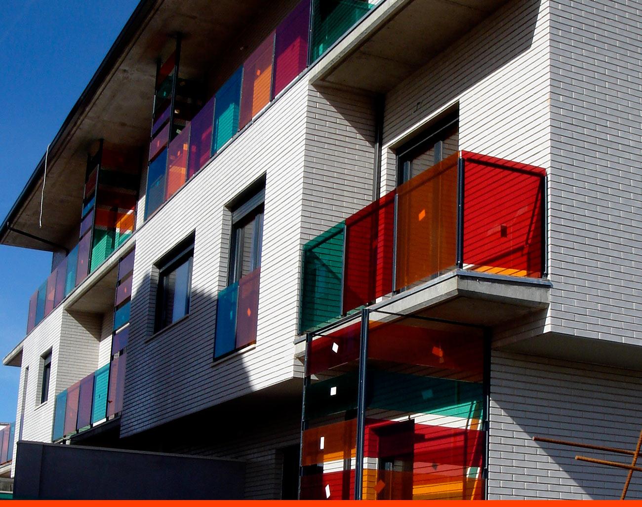 10 Viviendas en Avenida Libertad, Navatejera (León) para Projolis